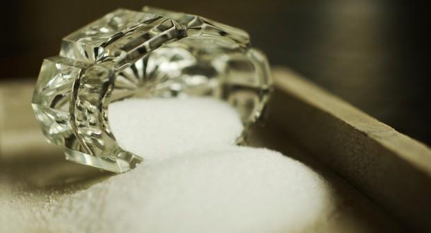За какво ползваме солта?