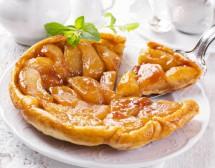 Ябълкова тарта