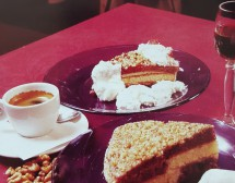 """Торта """"Мерилин"""""""