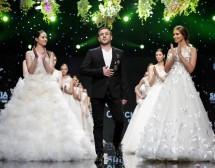 Сватбени рокли Haute Couture на Sofia Fashion Week