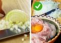 10 масови кулинарни грешки