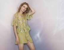 Нежна пролет в H&M Conscious Exclusive 2017