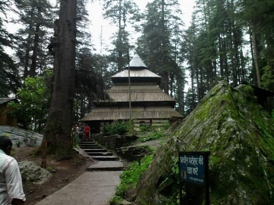 Hadimba_temple_manali