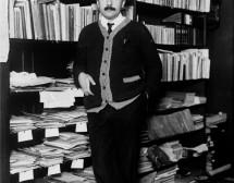 Как Алберт се превръща в Айнщайн по National Geographic