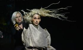 Магическото шоу на фризьорите за 2017 г.
