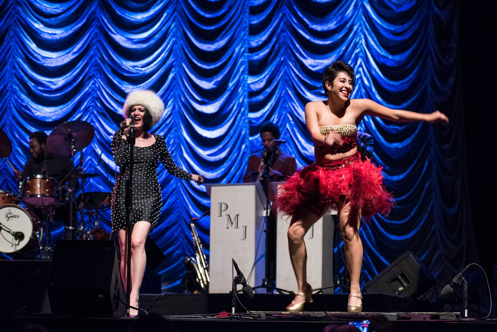 PostModern Jukebox5