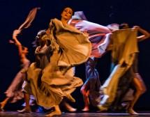 """""""Сидхарта"""" – танцова магия отвъд времето и пространството"""
