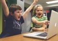 Лесни уроци за малки програмисти