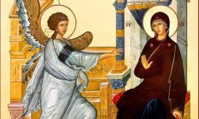 Благовещение – най-голямото християнско тайнство