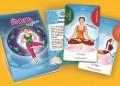 ООН-съветник и ориенталска танцьорка издадоха йога карти с асани