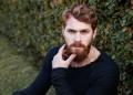 Защо жените харесват мъже с бради?