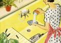 Да почистим с оцет, сода, вазелин и лимон