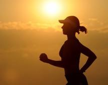 Учени: Отслабвайте със спорт, а не с диети