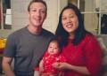 Марк Зукърбърг и съпругата му очакват второ дете