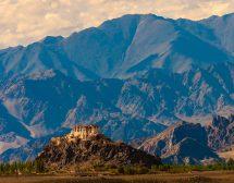 Малкият Еверест и голямото таралянкане