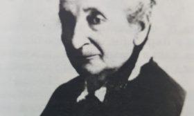 Първата българска лекарка