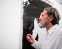 Улай говори за изкуство с българската си публика