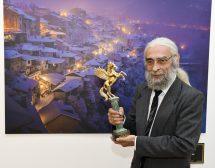 """Българин стана """"Фотограф на годината"""" в международен конкурс"""