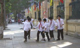 Призракът на комунизма в Ханой