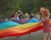 Юбилеен гей парад в София