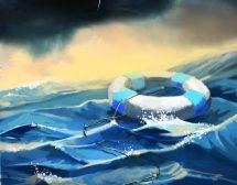 """""""Сол при солта"""" – историята на най-голямата морска трагедия"""
