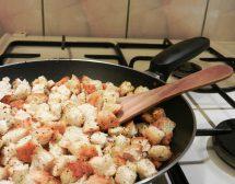 Миризливото готвене е признато за престъпно деяние в Италия