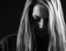 Жена на ръба на нервна криза