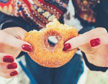 7 ефективни начина да контролирате апетита за сладко и нездравословни храни