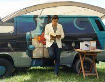 Новата българска литература поема с хипарски ван на турне