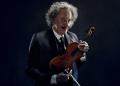 Джефри Ръш, Айнщайн и образът на гения