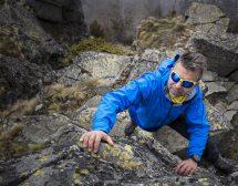 Боян Петров се включи в юбилейна фотосесия преди да поеме към връх Гашербрум II