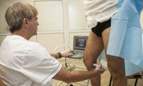 Израелско светило спасява болни вени с уникален метод