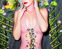 Кейти Пери с нов албум