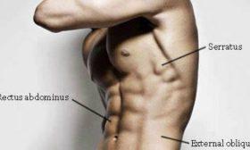 Изгради силни коремни мускули за 28 дни