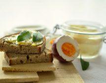 8 рецепти за масла за сандвичи