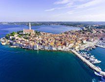 Чартърни полети София-Риека в Хърватия всеки четвъртък