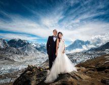 Сватба под Еверест