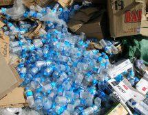 Да заменим пластмасата със стъкло