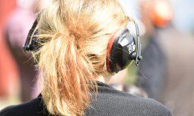 Конската опашка е тормоз за косата
