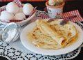 Палачинките – чалъми и рецепти