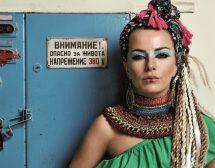 Поли Генова: Живея живота, който съм мечтала