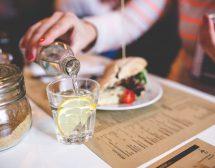 3 напитки, които свалят килограми