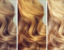 За красив цвят на косата без химия