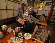 Най-чудатите ресторанти на света