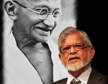 Даровете на гнева – уроците на Махатма Ганди
