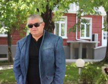 Георги Томов: За мен Бог е Материя, Енергия, Смисъл