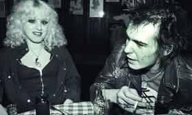 Сид и Нанси: Любов, наркотици и любов