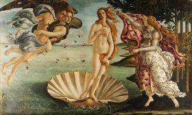 """""""Най-красивата жена във Флоренция"""" – среща с  музата на Ботичели"""