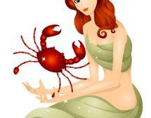 Жената Рак – любовта й с мъжете от различните зодии
