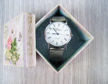 Еволюция на часовниците